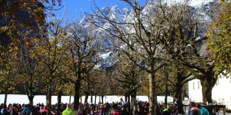 Bartholomae Berchtesgaden Koenigsee - 3