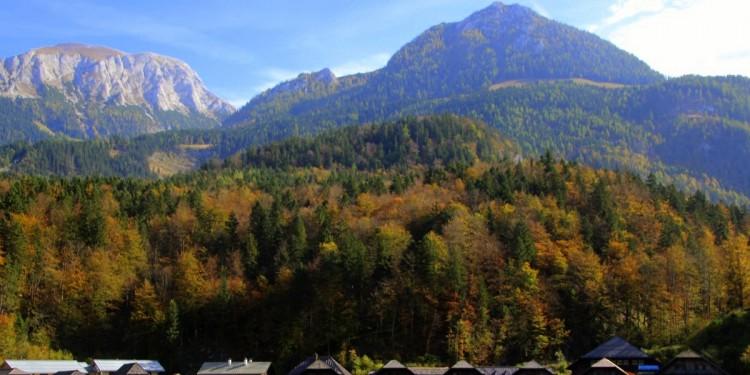 SalzAlpenSteig Königsee Berchtesgaden - 4