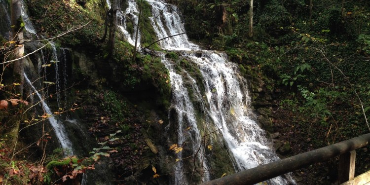 Soleleitungsweg Ramsau Berchtesgadener Land - 14