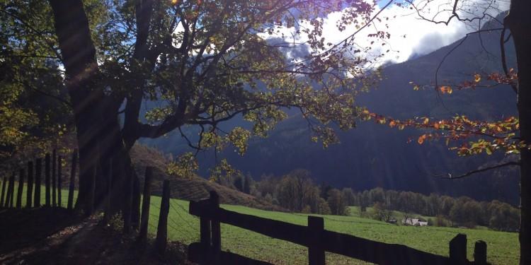 Soleleitungsweg Ramsau Berchtesgadener Land - 15