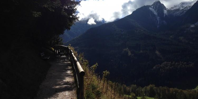 Soleleitungsweg Ramsau Berchtesgadener Land - 18
