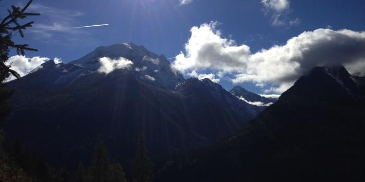 Soleleitungsweg Ramsau Berchtesgadener Land - 21