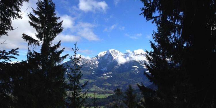 Soleleitungsweg Ramsau Berchtesgadener Land - 23