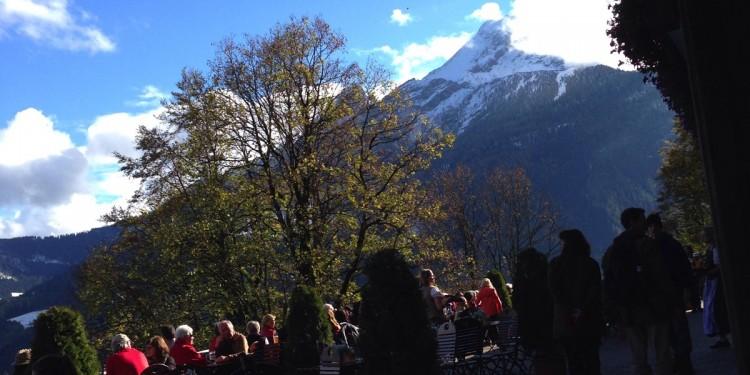 Soleleitungsweg Ramsau Berchtesgadener Land - 25