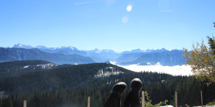 Stoißer Alm Anger Berchtesgadener Land - 13