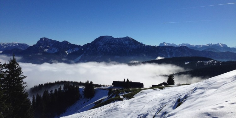 Stoißer Alm Anger Berchtesgadener Land - 55