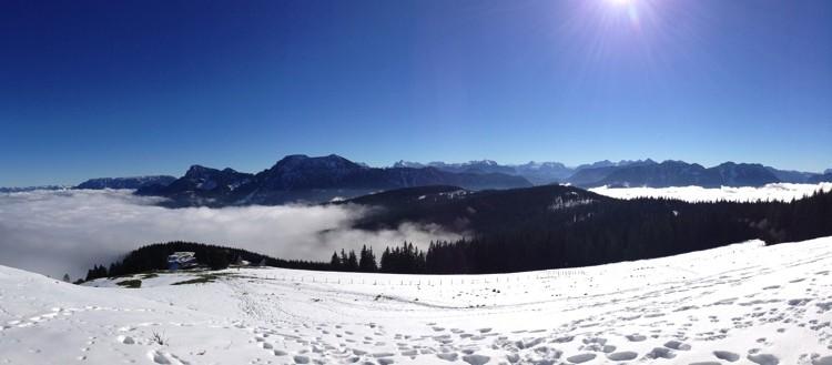 Stoißer Alm Anger Berchtesgadener Land - 56