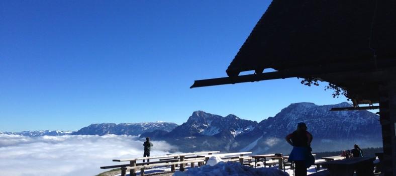 Stoißer Alm Anger Berchtesgadener Land - 61