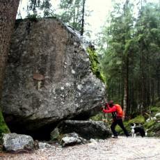 Wimbachtal Watzmann Berchtesgaden - 2