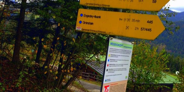 Kuehrointalm Watzmann Koenigsee Berchtesgadener Land - 1