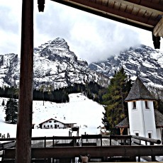 Kuehrointalm Watzmann Koenigsee Berchtesgadener Land - 14
