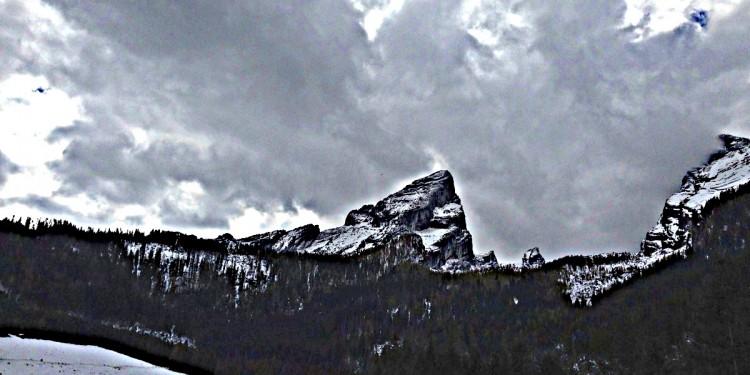 Kuehrointalm Watzmann Koenigsee Berchtesgadener Land - 9