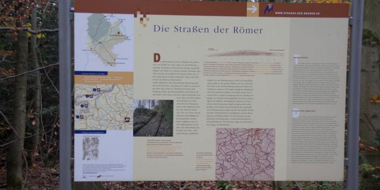 Römerstrasse