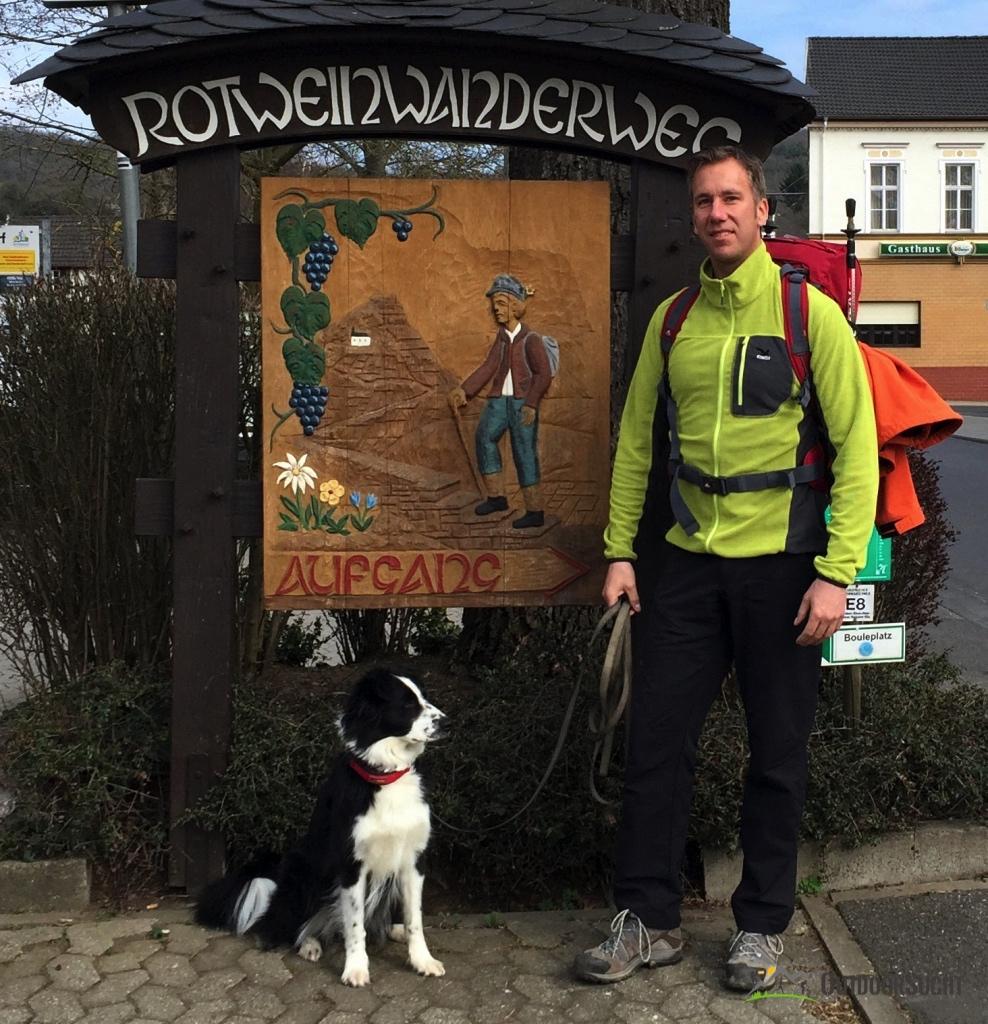 Rotweinwanderweg Ahr Ahrtal Etappe1 -1