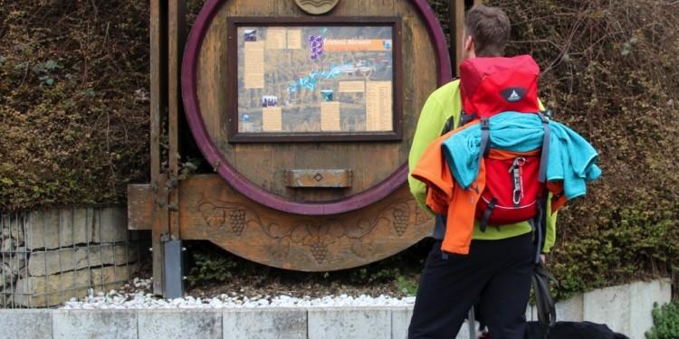 Rotweinwanderweg Ahr Ahrtal Etappe1 -12