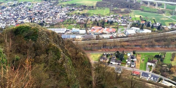 Rotweinwanderweg Ahr Ahrtal Etappe1 -3