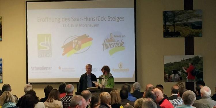 Saar-Hunsrück-Steig Verlängerung - 34