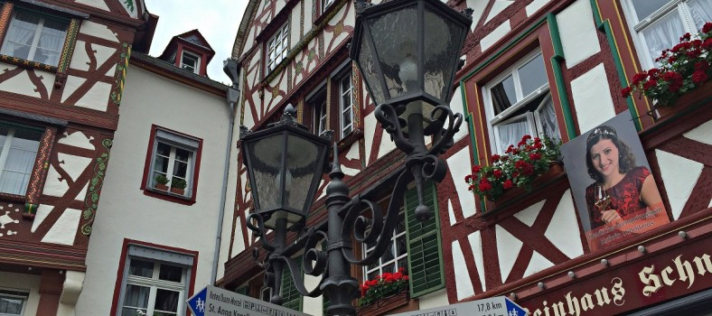 Moselsteig Etappe 10 Osann-Monzel Bernkastel-Kues - 02