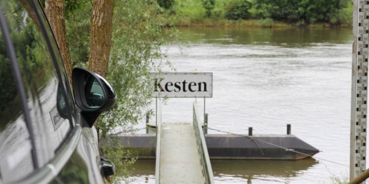 Moselsteig Etappe 9 Neumagen Osann-Monzel Kesten - 22