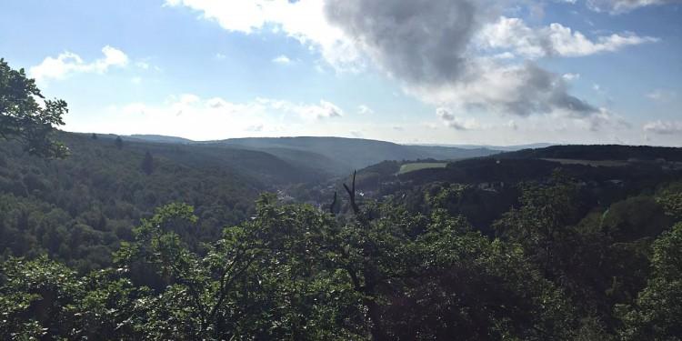 Wandermarathon Saar-Hunsrueck-Steig 2016 - 19