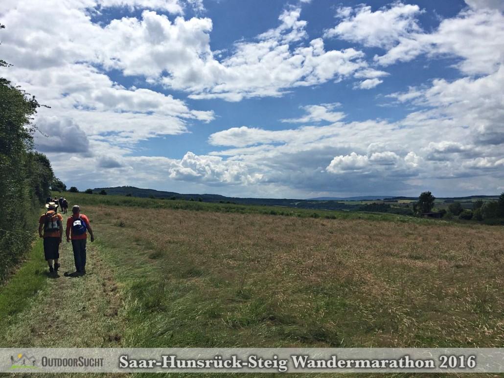 Wandermarathon Saar-Hunsrueck-Steig 2016 - 49