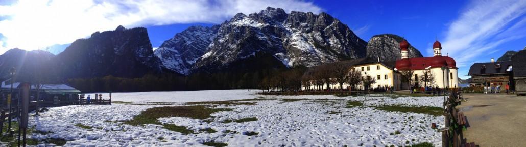 Bartholomae Berchtesgaden Koenigsee - 7