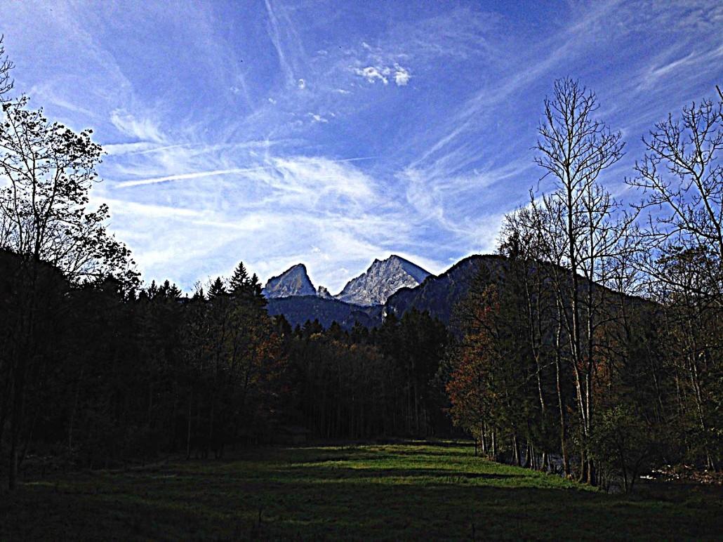 SalzAlpenSteig Königsee Berchtesgaden - 7