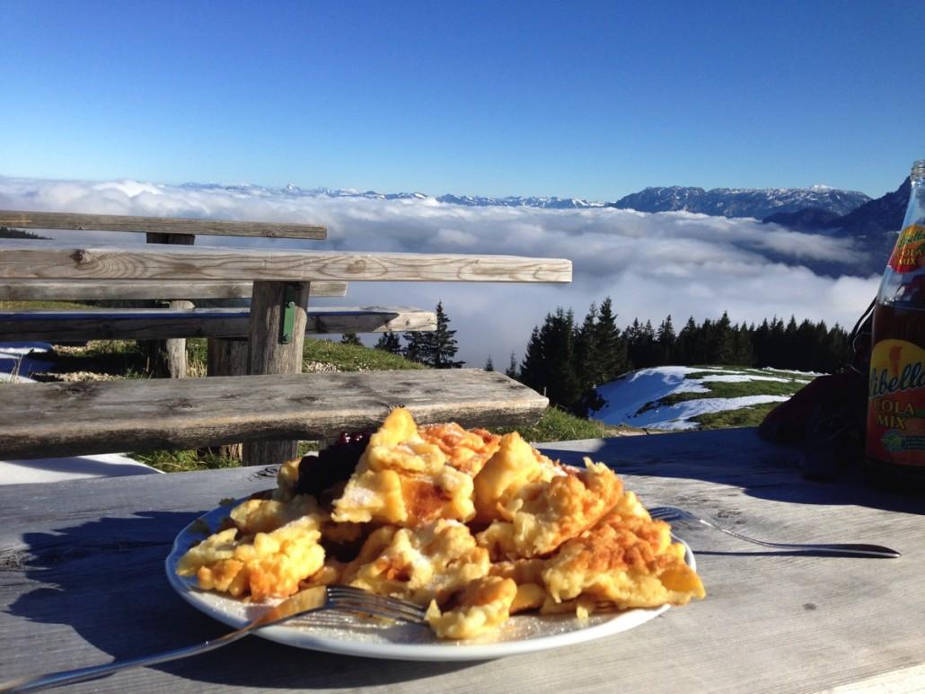 Stoißer Alm Anger Berchtesgadener Land - 62