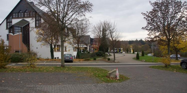 Hotel Burgstadt Kastellaun