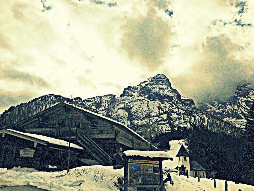 Kuehrointalm Watzmann Koenigsee Berchtesgadener Land - 15