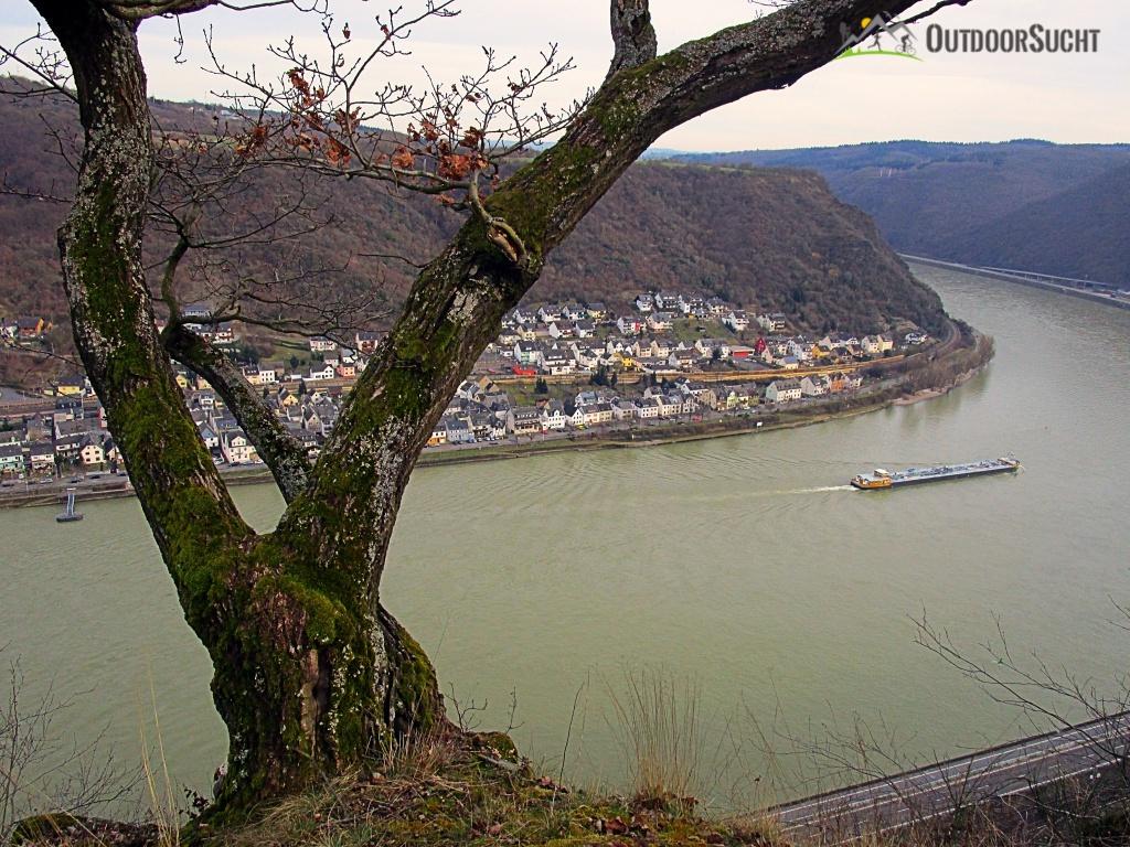 Traumschleife Rheingold Saar Hunsrueck Steig 01