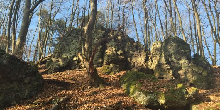 Höhlen Ettringen