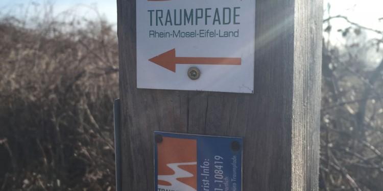 Traumpfade Rhein-Mosel-Eifel