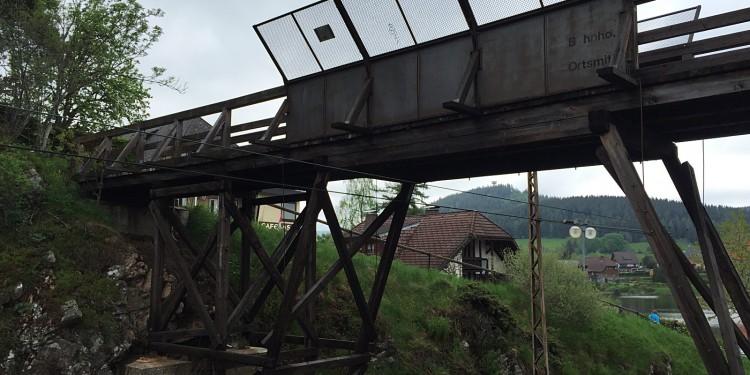 Schluchsee Jägersteig