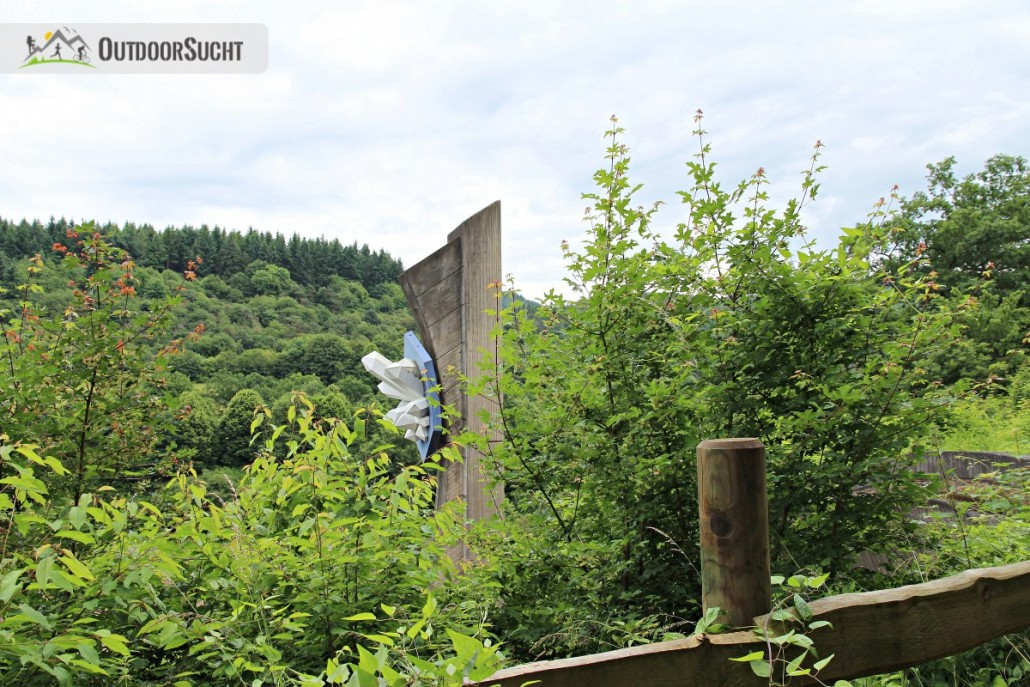 Traumschleife Nahe Felsen Weg Idar Oberstein - 08