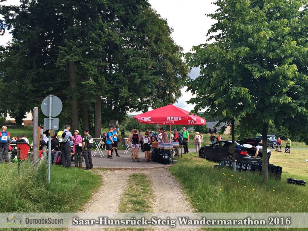 Wandermarathon Saar-Hunsrueck-Steig 2016 - 34