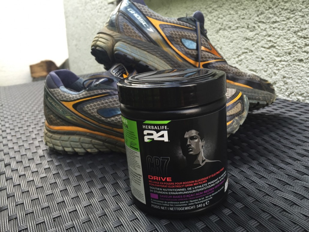 Herbalife CR7 Drive Drink